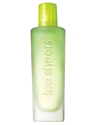 Ice Sheers Refreshing Avon para Mujeres