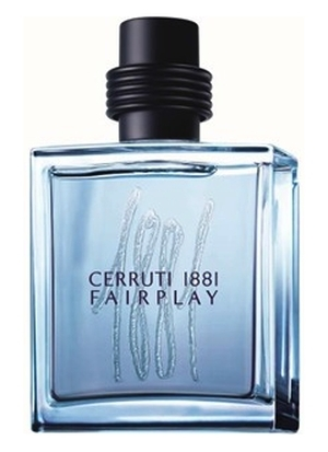 1881 Fairplay Cerruti de barbati