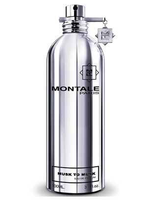 Musk to Musk Montale unisex