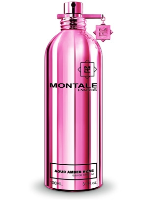 Aoud Amber Rose Montale para Hombres y Mujeres