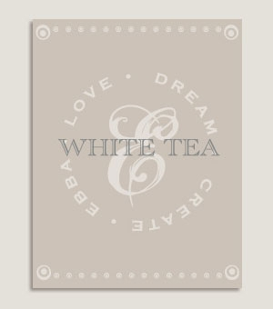 White Tea Ebba Los Angeles unisex