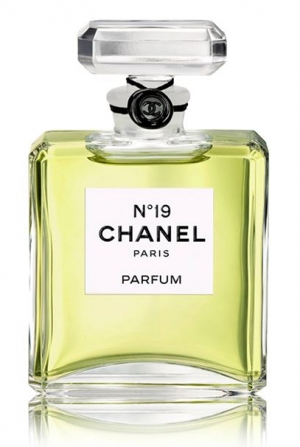 Chanel No 19 Parfum Chanel Feminino