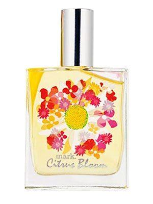 mark Citrus Bloom mark. para Mujeres