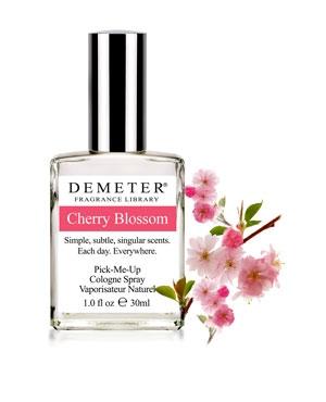 Cherry Blossom Demeter Fragrance für Frauen