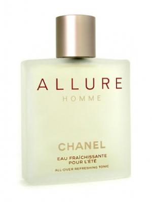 Allure Eau Fraichissante Pour l`Ete Chanel para Mujeres