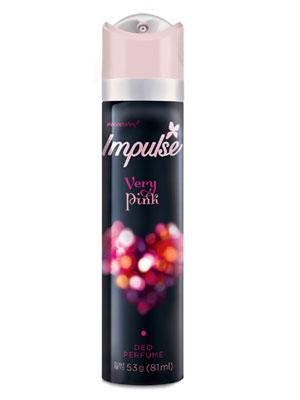 Very Pink Impulse for women