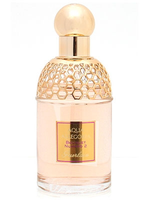 Aqua Allegoria Bouquet Numero 2 Guerlain for women