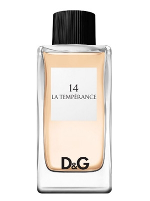 D&G Anthology La Temperance 14 Dolce&Gabbana de dama