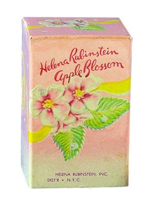 Apple Blossom Helena Rubinstein for women
