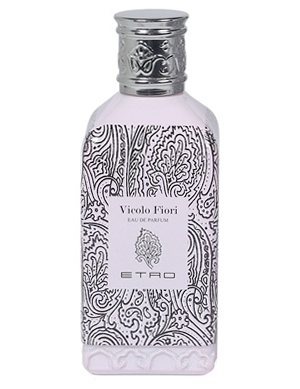 Vicolo Fiori Eau De Parfum Etro für Frauen