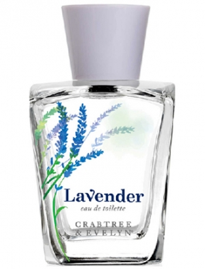 Lavender Crabtree & Evelyn для женщин