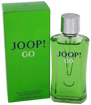 Туалетная вода Joop! Go Joop! для мужчин