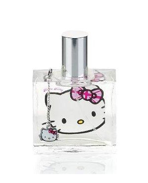 Hello Kitty London Marks and Spencer de dama