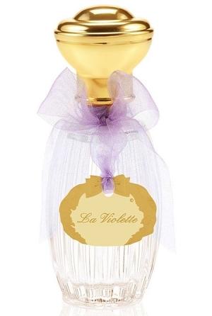 La Violette Annick Goutal для женщин