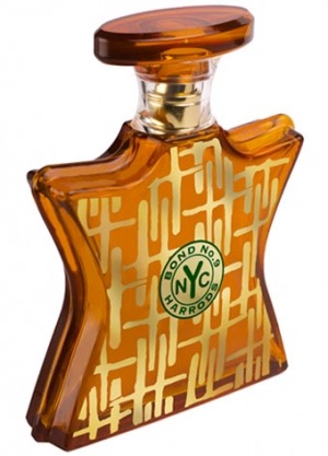 Harrods Amber Bond No 9 unisex