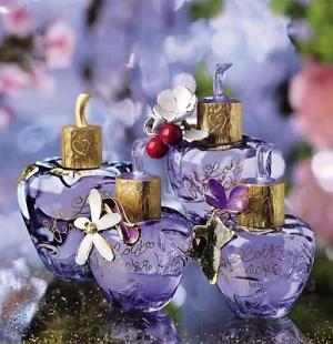 Caprice Violette Lolita Lempicka für Frauen