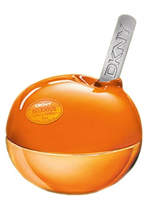 DKNY Delicious Candy Apples Fresh Orange Donna Karan for women
