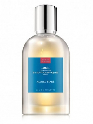 Aloha Tiare Eau de Parfum Comptoir Sud Pacifique pour femme