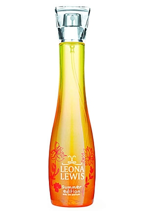 Leona Lewis Summer Edition LR de dama