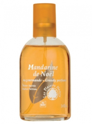 Mandarine de Noel Yves Rocher unisex