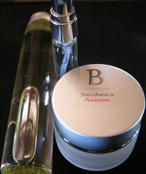 Awesome B Fragrances unisex