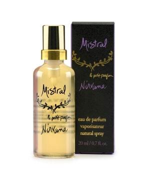Nirvana Mistral para Mujeres