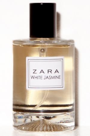 White Jasmine Zara pour femme