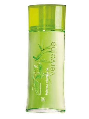 Fraicheur Vegetale Verveine Yves Rocher for women and men