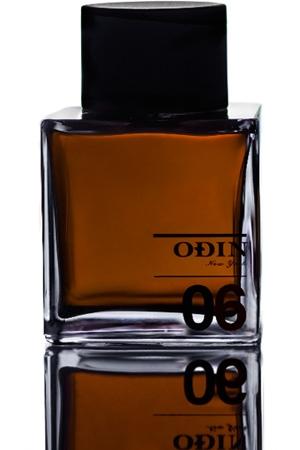 06 Amanu Odin unisex