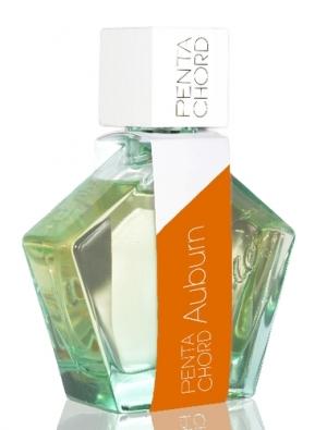 Pentachords Auburn Tauer Perfumes unisex