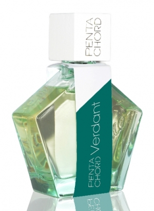 Pentachords Verdant Tauer Perfumes unisex