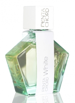 Pentachords White Tauer Perfumes Compartilhável