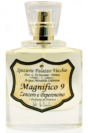 Magnifico 9 Zenzero e Peperoncino I Profumi di Firenze for women and men
