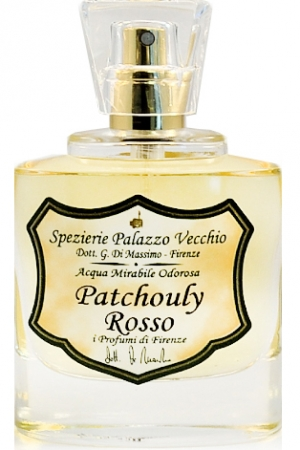 Patchouly Rosso I Profumi di Firenze para Hombres y Mujeres