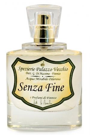 Senza Fine I Profumi di Firenze de dama