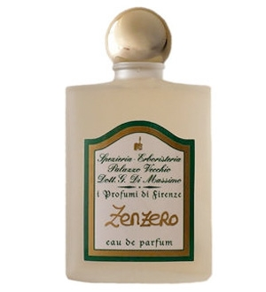 Zenzero I Profumi di Firenze unisex