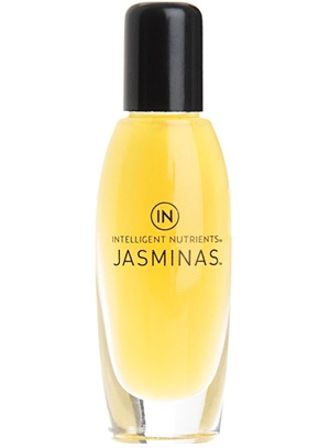 Jasminas Organic Aroma Intelligent Nutrients für Frauen und Männer