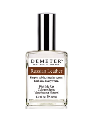 Russian Leather Demeter Fragrance unisex