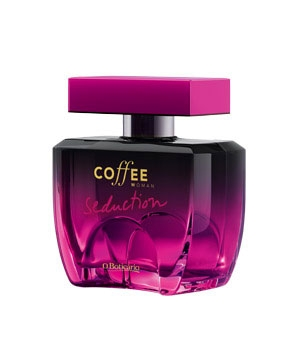 Coffee Woman Seduction O Boticario for women