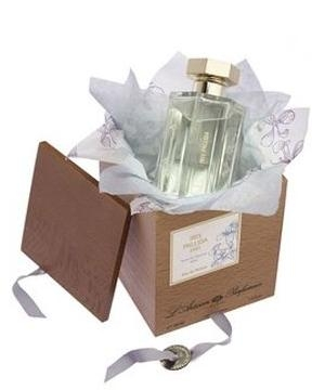 Iris Pallida 2007 L`Artisan Parfumeur Feminino
