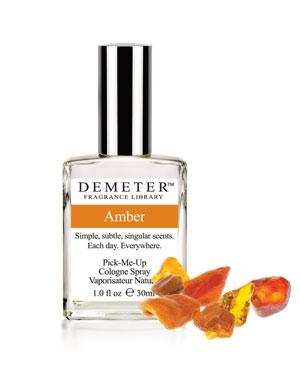 Amber Demeter Fragrance для мужчин и женщин