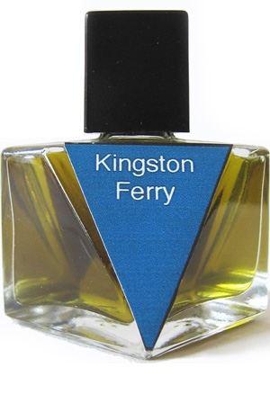 Kingston Ferry Olympic Orchids Artisan Perfumes para Hombres y Mujeres