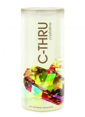 C-Thru Crystalline di Sarantis da donna
