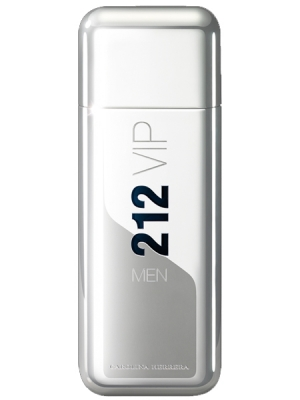 212 VIP Men Carolina Herrera Masculino