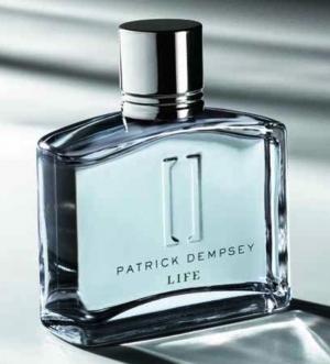 Patrick Dempsey Life Avon für Männer