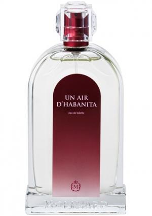 Un Air d'Habanita Molinard для женщин