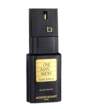 One Man Show Gold Edition Jacques Bogart para Hombres