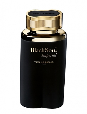 Black Soul Imperial Ted Lapidus for men