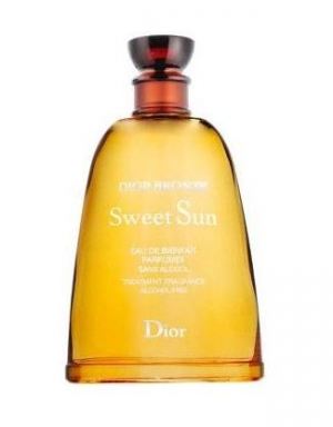 Sweet Sun Christian Dior for women