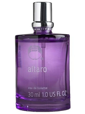Altaro The Body Shop pour femme
